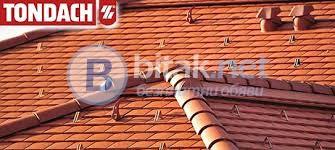 Всичко за вашият покрив -перник