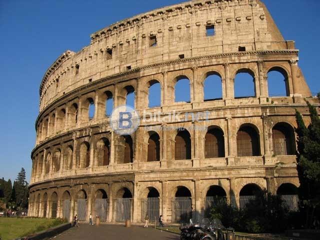 Италия – класически тур