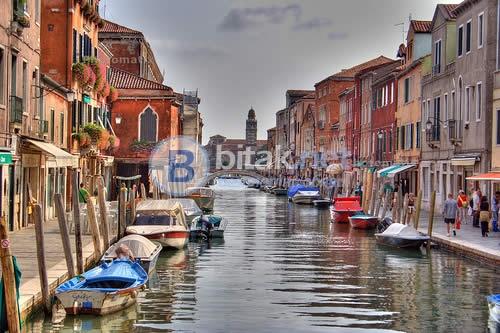 Венеция 55+ и приятели