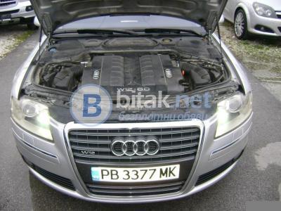 Автоморга предлага ауди - а8 - 3.0 тди / 4.2 тди / 4.2i / w12 - на части !!