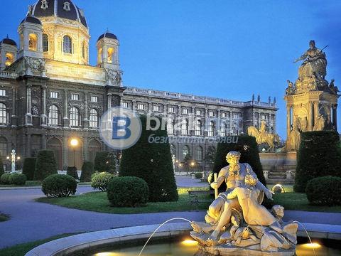 Виена - градът на изкуството