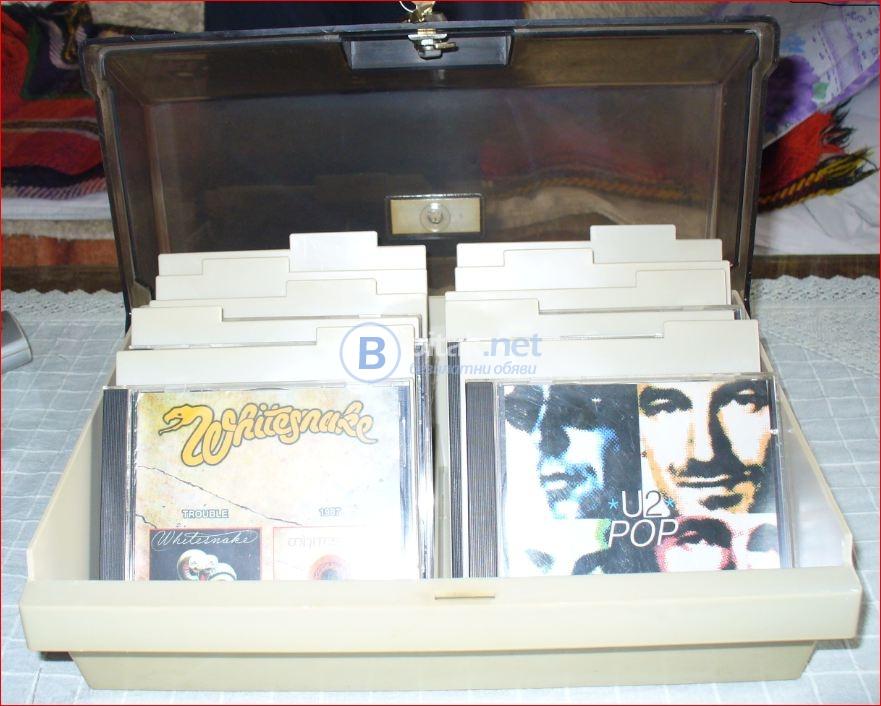Кутии за дискети bd-120l