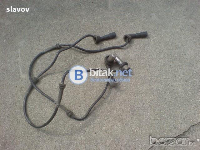 Продавам ауди б4-седан- 2.0е 115к.с. 4х4 абк-95г. на части