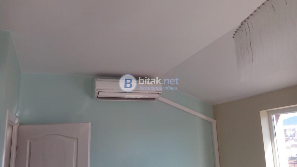Промоция на инверторен климатик fujitsu awyz14lbc nocria - топ цена - 2 480,00 с включен м
