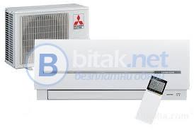 Промоция на инверторен климатик mitsubishi electric msz-sf25va за 1 400 лв. с вкл. монтаж