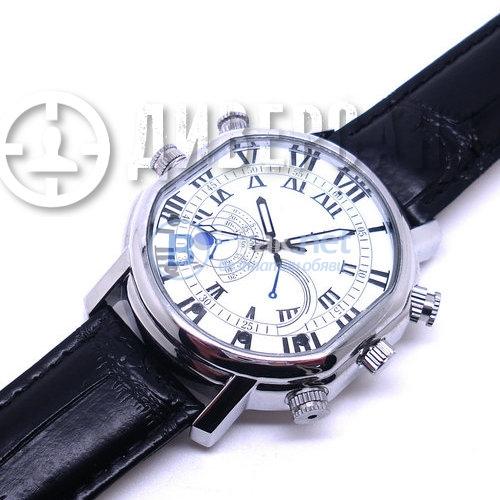 Елегантен бизнес часовник с камера 116
