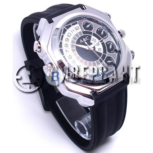 Ръчен часовник с камера (гласова активация) 109