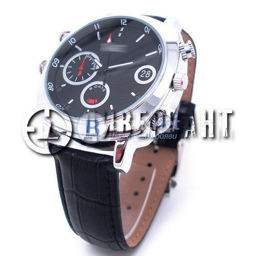 Ръчен часовник с детектор за движение 107