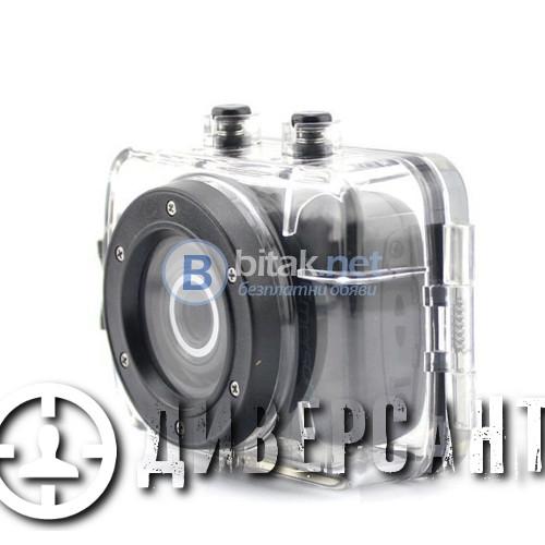 Hd спортна камера 608