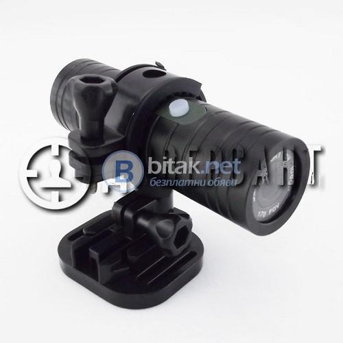 Водоустойчива спортна камера 604