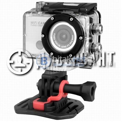 Водоустойчива спортна wifi камера 603
