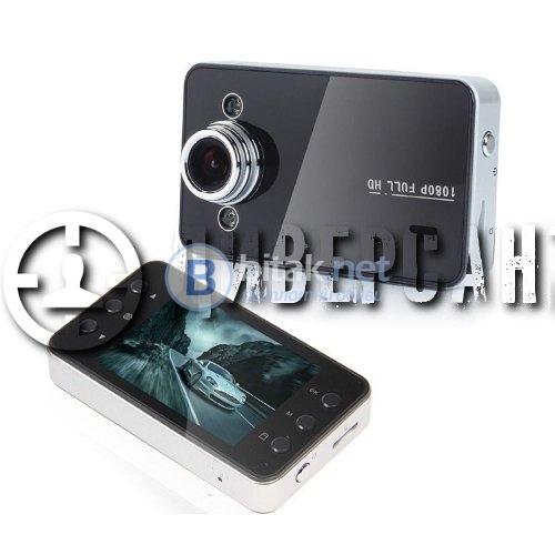 Камера за кола с g сензор 1302