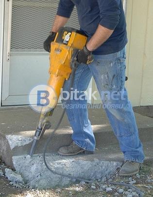 Ремонти и строителство - 0876 95 49 30