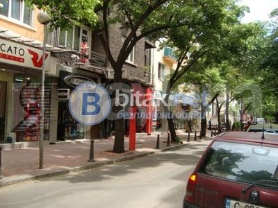 Наем магазин, гр. софия, център id: 60126