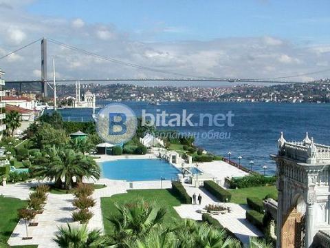 Промоционална екскурзия до истанбул с отпътуване от варна и бургас на 27.02.2015