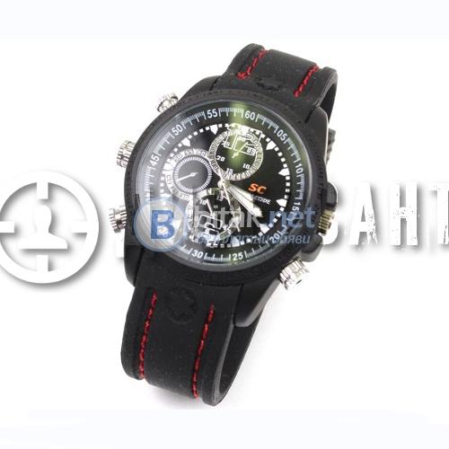 Спортен часовник със скрита камера 120