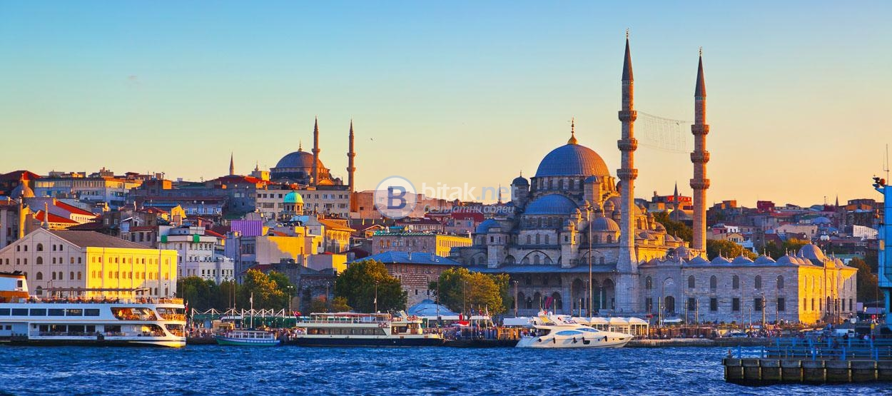 Уикенд в истанбул - всеки четвъртък!