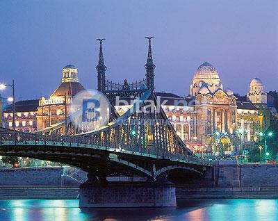 Будапеща – дунавската перла