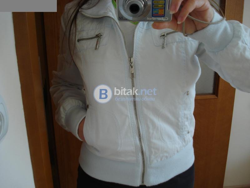 Бяло яке