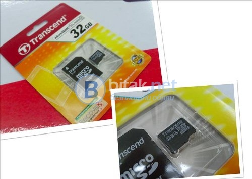 Memory картa micro sd card ultra 32gb с доживотна гаранция!