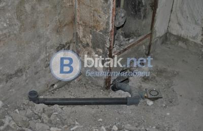 Вик, водопровод, смяна на тръби...