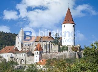 Автобусна екскурзия до чешките замъци - 2015
