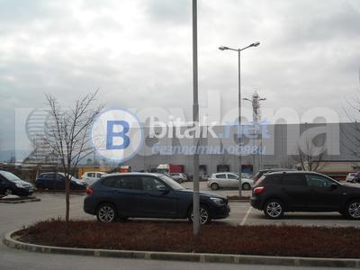 Наем складови площи, гр. софия, аерогара id: 60899