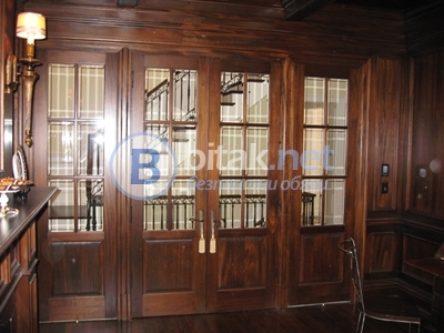 Интериорни врати в софия на борман