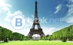 Париж - виена – залцбург