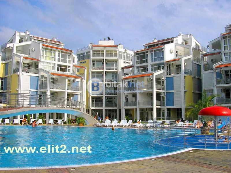 Почивка апарт хотел слънчев бряг хотел елит 2 cacao beach sunnybeach hotel elit2