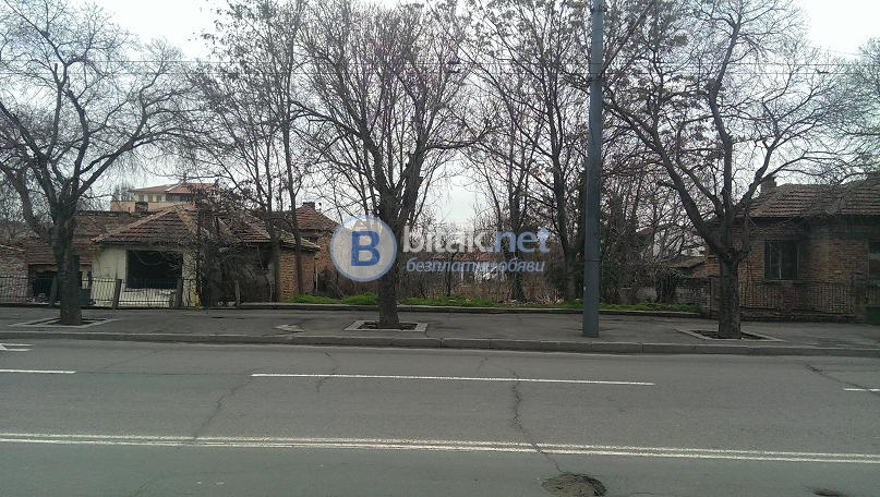 Упи с площ 221кв.м , гр. бургас, ул. индустриална