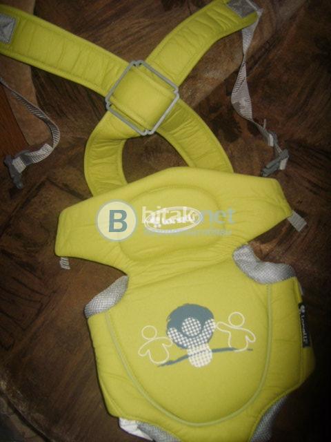 Кенгуру за бебе
