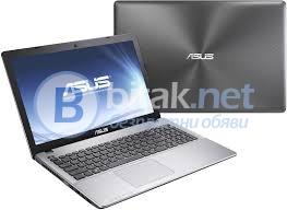 "Asus x550jk-xo058d /15.6""/ i5-4200h (3.4g)/ 4gb ram/ 1000gb hdd/ ext. vc/ no os (90nb0682-"