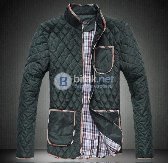 Мъжко пролетно яке