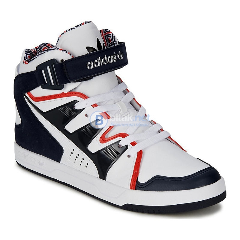 Adidas оригинални мъжки кецове mc-x 1