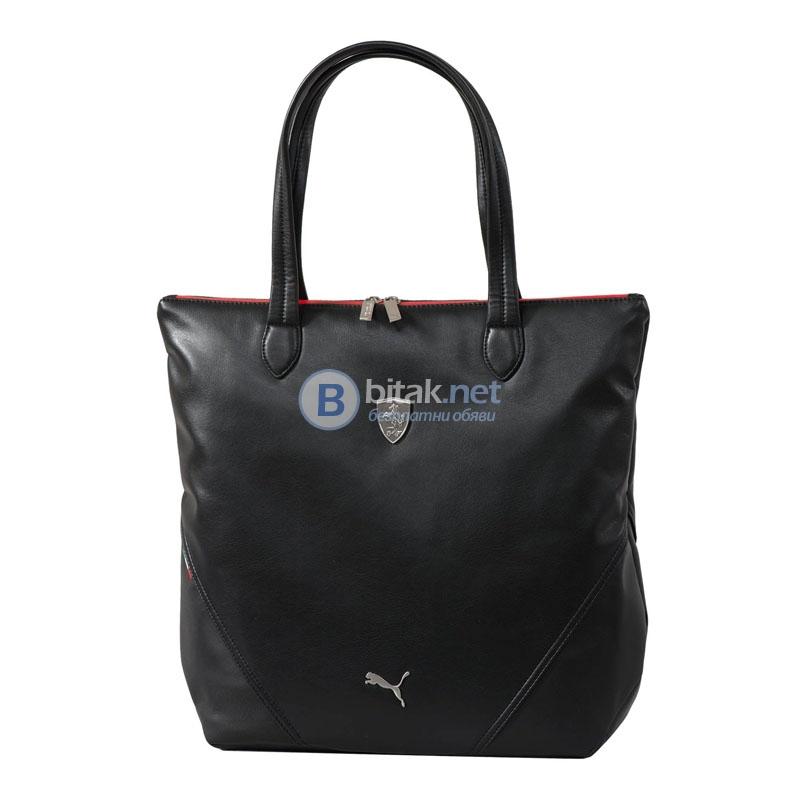 Puma оригинална дамска чанта shopper