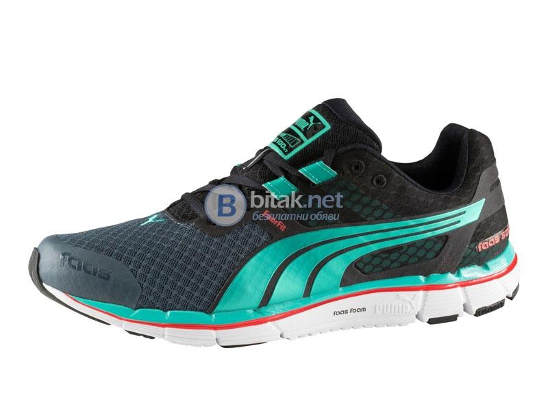 Puma оригинални мъжки маратонки faas 500 v3