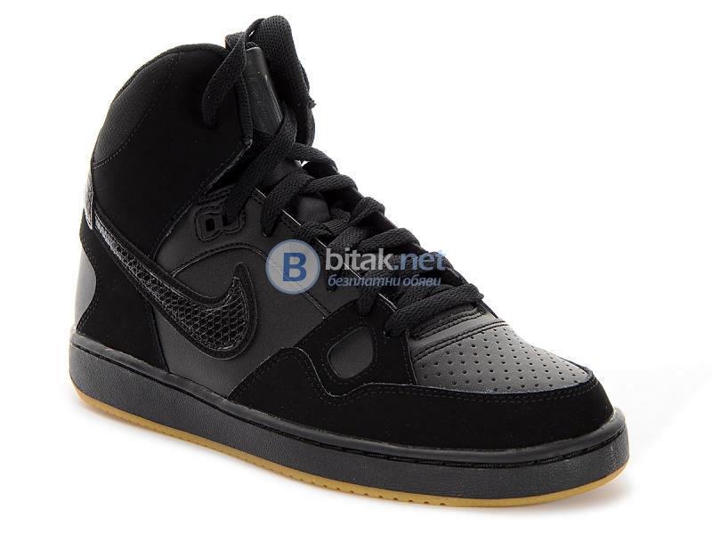 Nike оригинални мъжки кецове son of force mid