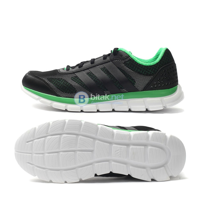 Adidas оригинални мъжки маратонки breeze 202m