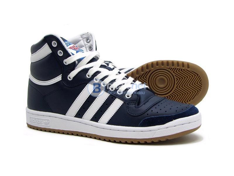 Adidas оригинални top ten мъжки кецове