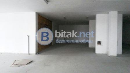 Промоция (на изгодни цени)склад 400-670м2 с тир достъп и рампа и офис под наем от 80 до 20