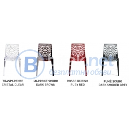 Стол грювиер с от поликарбонат гранд солей