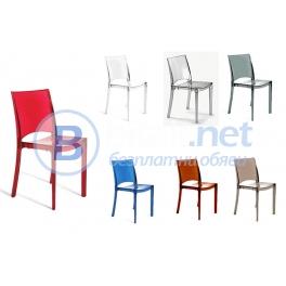 Стол b-side от поликарбонат гранд солей