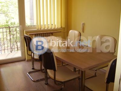 Наем офис, гр. софия, център id: 62027