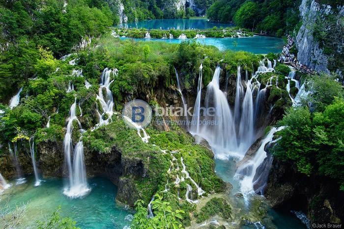 Хърватия с постойна яма и плитвечки езера 02.05.2015 потвърдена дата!