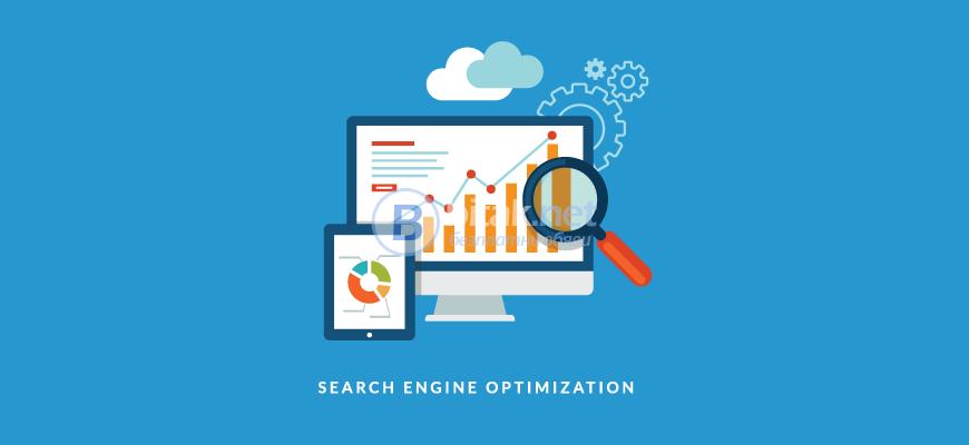 Уеб-дизайн и seo оптимизация