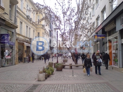 Наем магазин, гр. софия, център id: 62140