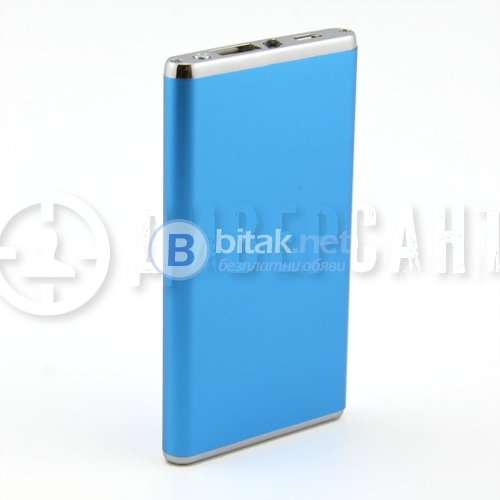 Power bank 2800mah - аудио рекордер
