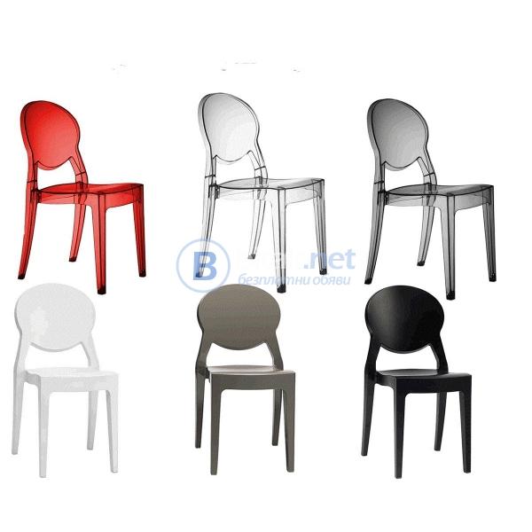 Стол иглу