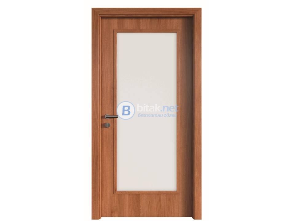 Българска интериорна врата 3g